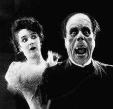 Chaney in Phantom of the Opera
