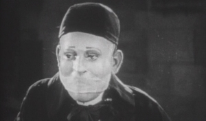 Lon Chaney's Phantom Mask