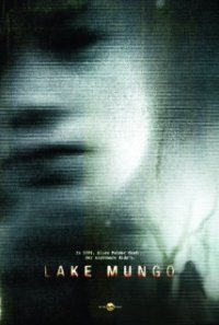 Movie Poster for Lake Mungo