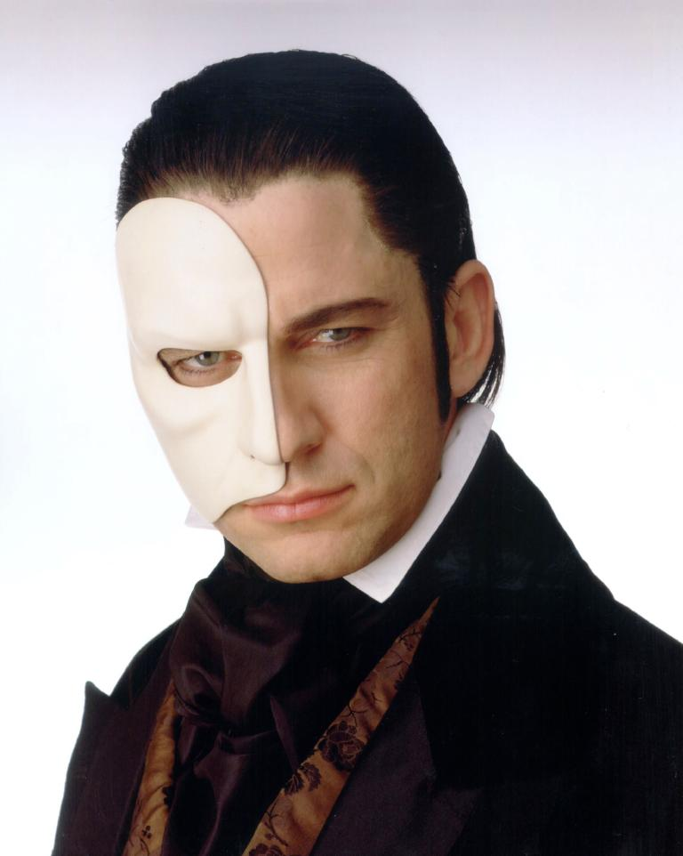 Handsome Phantom