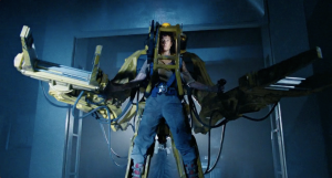 Image of Ripley from Aliens