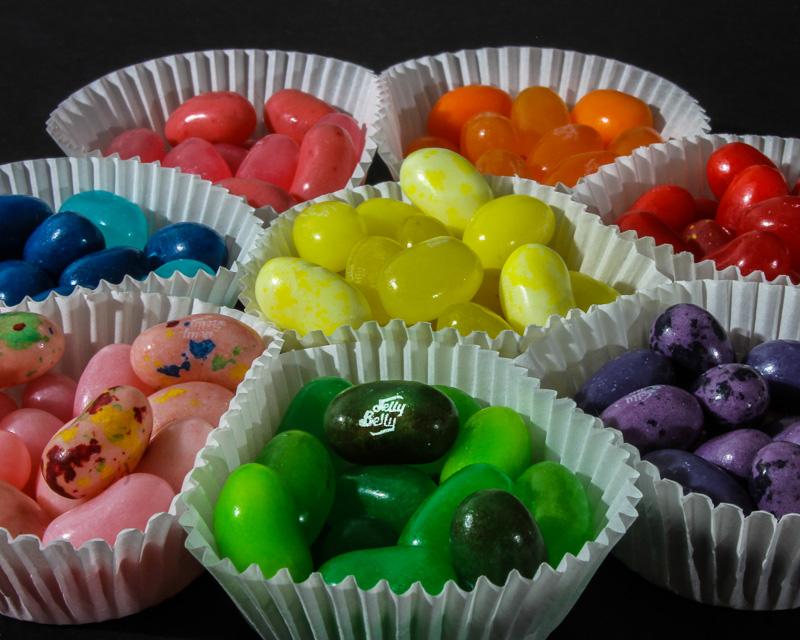 Jelly Belly Jellybeans